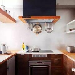 Kitchen Cabinets Update Ideas On A Budget Coffee Rugs For 为什么说橱柜面积最大化反而不好用 房产资讯 房天下 对于很多人来说 可能会不加思索地回答 U 型橱柜