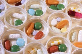 Хронический цистит и пиелонефрит не помогают антибиотики
