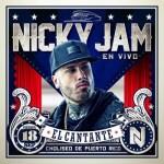 Nicky Jam – Concierto En El Choliseo (En Vivo) (2015)
