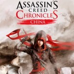 Assassin's Creed Chronicles China jaquette