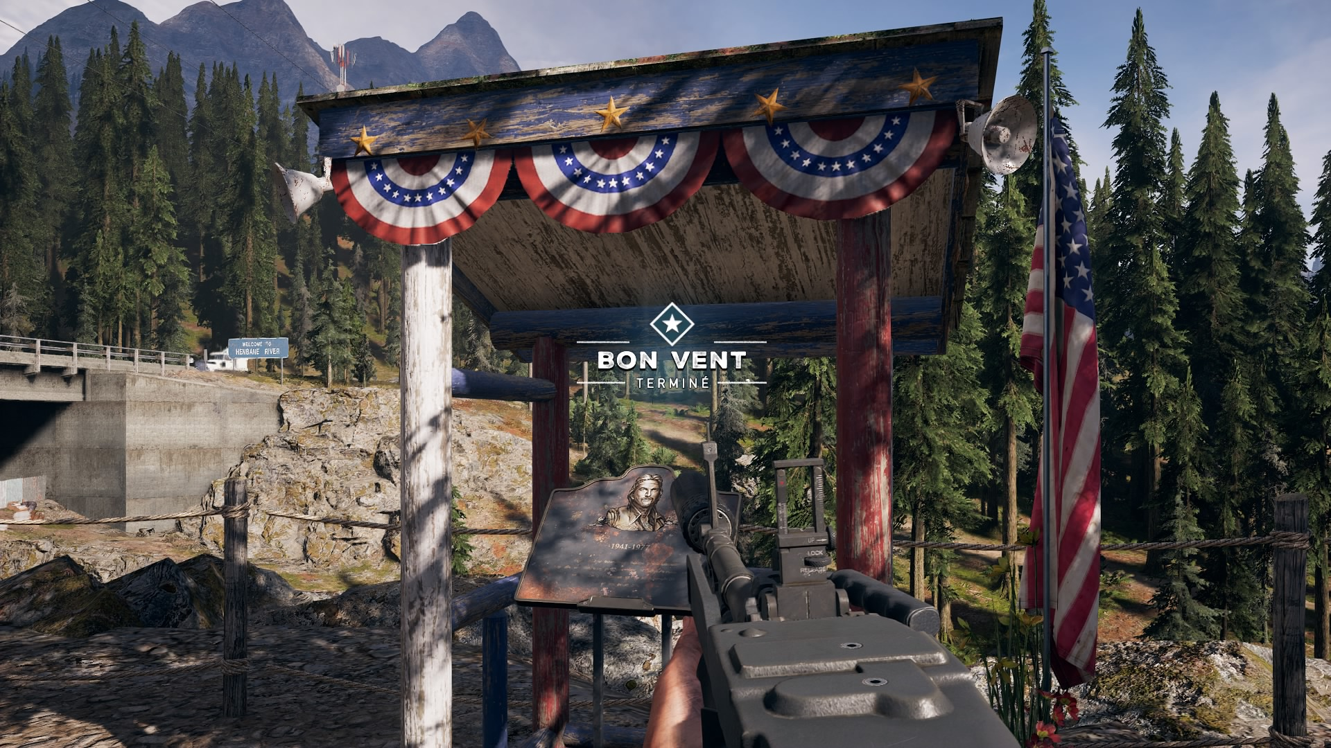 far cry 5 guide trophee
