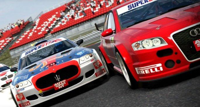 Superstars V8 : Next challenge