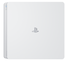 Playstation 4 Glacier White
