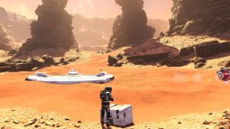 Far Cry 5 Lost on Mars