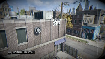 Watch Dogs lecture seule
