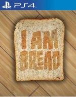 I Am Bread jaquette