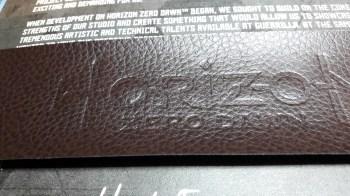 Horizon Zero Dawn Press Kit