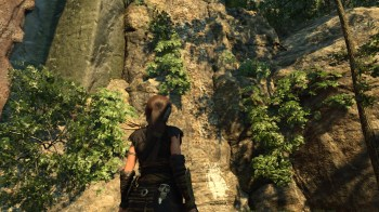 Shadow of the Tomb Raider The Forge