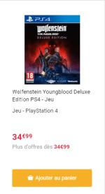 Wolfenstein Youngbloog
