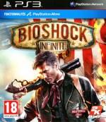Bioshock Infinite jaquette