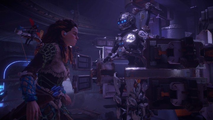 Horizon Zero Dawn obtenir l'armure antique