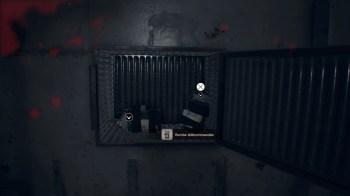 Resident Evil 7 bombes télécommandées