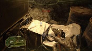 Resident Evil VII Not a heros