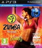 Zumba Fitness jaquette