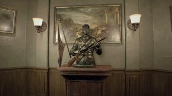 Resident Evil 7 fusil M37