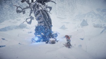 Horizon Zero Dawn The Frozen Wilds 100%