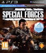 SOCOM Special Forces jaquette