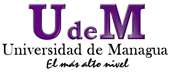 universidad de managua emblema y escudo