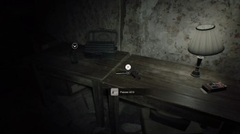 Resident Evil 7 pistolet M19