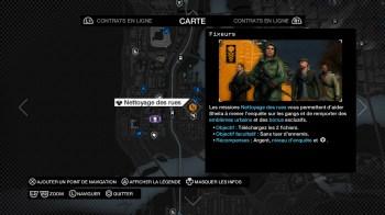 Watch Dogs Bad Blood DLC T-Bone : Irréparable