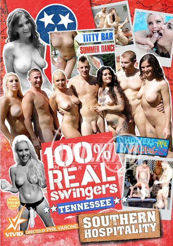 100 Percent Real Swingers Tennessee