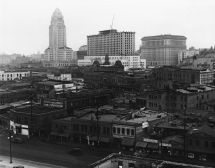 Los Angeles Noir - Skyscrapercity