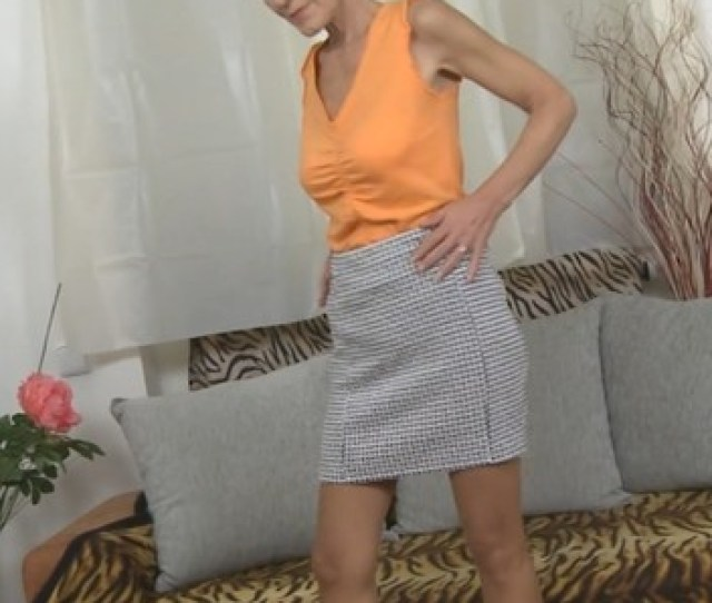 Irenka S 58 Horny Housewife Irenka Doing Her Toyboy