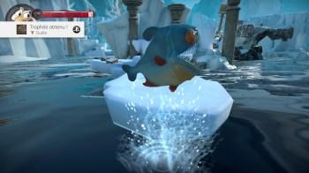 L'Âge de glace La folle aventure de Scrat