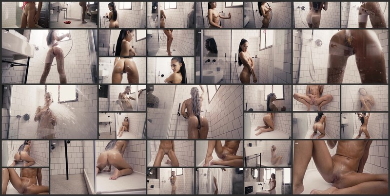 Watch4Beauty – Showering With Apolonia