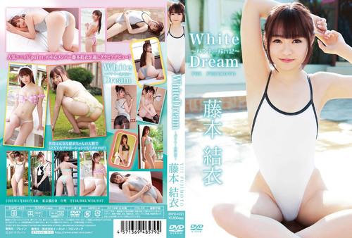 ENFD-4221 Yui Fujimoto 藤本結衣 – White Dream ~パクチー旅行記~