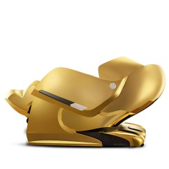 Rongtai Massage Chair Cover Hire Asian Jingdong Self Operated Rt8600 Gold Drill Multi Function Luxury Space Capsule