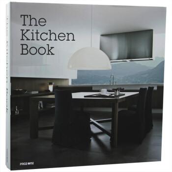 best kitchen design books low cost modular the book 厨房手册 全球最佳厨房设计书籍灵感库图书 marta