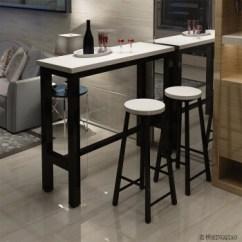 Kitchen Bar Stool Fans With Lights 北欧咖啡厅简约家用高脚个性复古小型酒柜时尚美式厨房吧台桌简易吧台凳 北欧咖啡厅简约家用高脚个性复古小型酒柜时尚美式厨房吧台