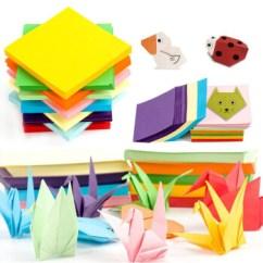 Origami Folding Kitchen Island Cart Sauder Pantry 儿童益智手工制作diy彩色折纸大全折纸书宝宝折叠星星玫瑰花千纸鹤材料包 儿童益智手工制作diy彩色折纸大全折纸书宝宝折叠星星玫瑰花