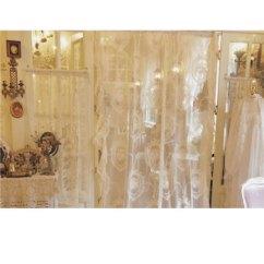 French Lace Kitchen Curtains Cabinets Woburn Ma 法式复古花环荷叶边经编蕾丝客厅卧室阳台飘窗落地窗纱窗帘法式复古花环荷 法式复古花环荷叶边经编蕾丝客厅卧室阳台飘窗落地窗纱