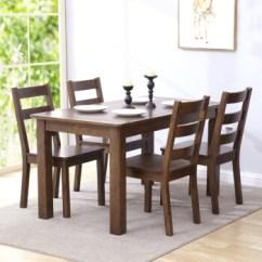 Oak Kitchen Chairs Lowes Kitchens Cabinets 新宇航实木餐厅套房家具橡木美式简约餐桌 餐椅 餐边柜组合套装经典热卖 餐边