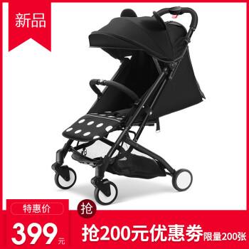 portable kitchen cart delta pull out faucet 多乐欣 doleson 婴儿推车可坐可躺轻便折叠小孩儿童便携式宝宝迷你手推 婴儿推车可坐可躺轻便折叠小孩