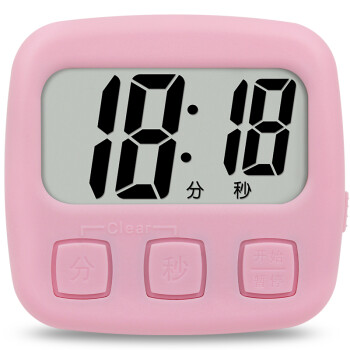 taylor kitchen timer air txl可以悬挂迷你定时器倒计时器电子计时器厨房定时器提醒器大屏幕学生 txl可以悬挂迷你定时器倒计时器电子计时器厨房定时器提醒器