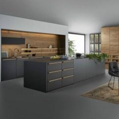 Slate Kitchen Faucet Window Curtains 现代简约整体橱柜定做岩板台面厨房厨柜北欧美式意大利套餐 3 1 1米