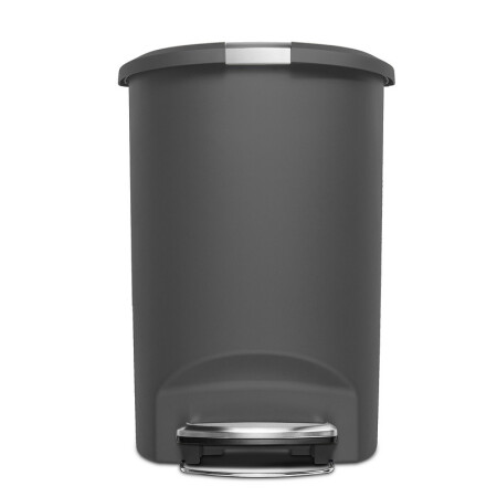 simplehuman kitchen trash can stainless steel aid mixer 美国直邮simplehuman 塑料垃圾桶50升半圆形垃圾桶可以灰色塑料 图片价格 塑料垃圾桶50升半圆形垃圾桶可以灰色