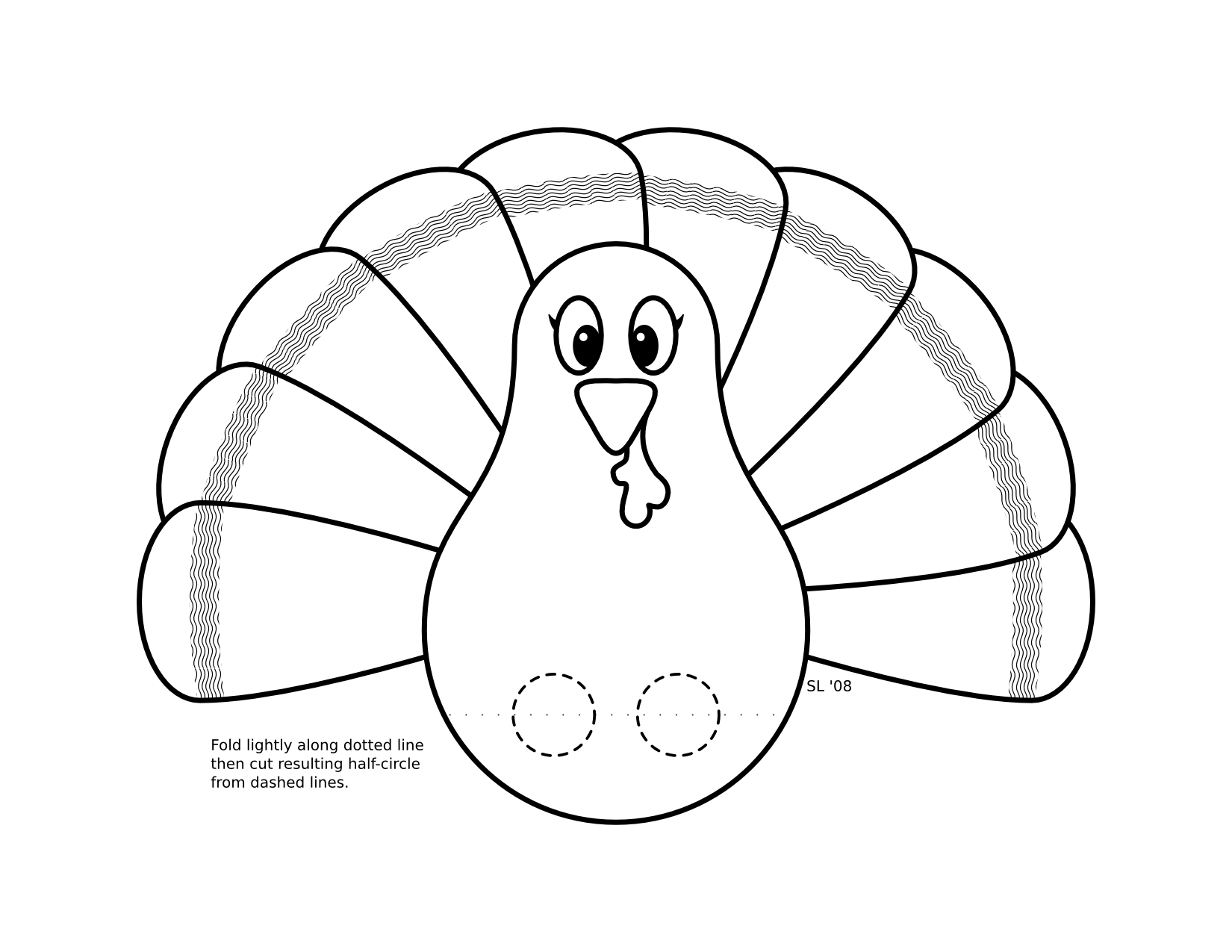 Turkey Finger Puppet by masonmouse on DeviantArt