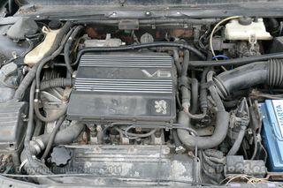 Peugeot 605 Sv 3 0 V6 123kw Auto24 Lv