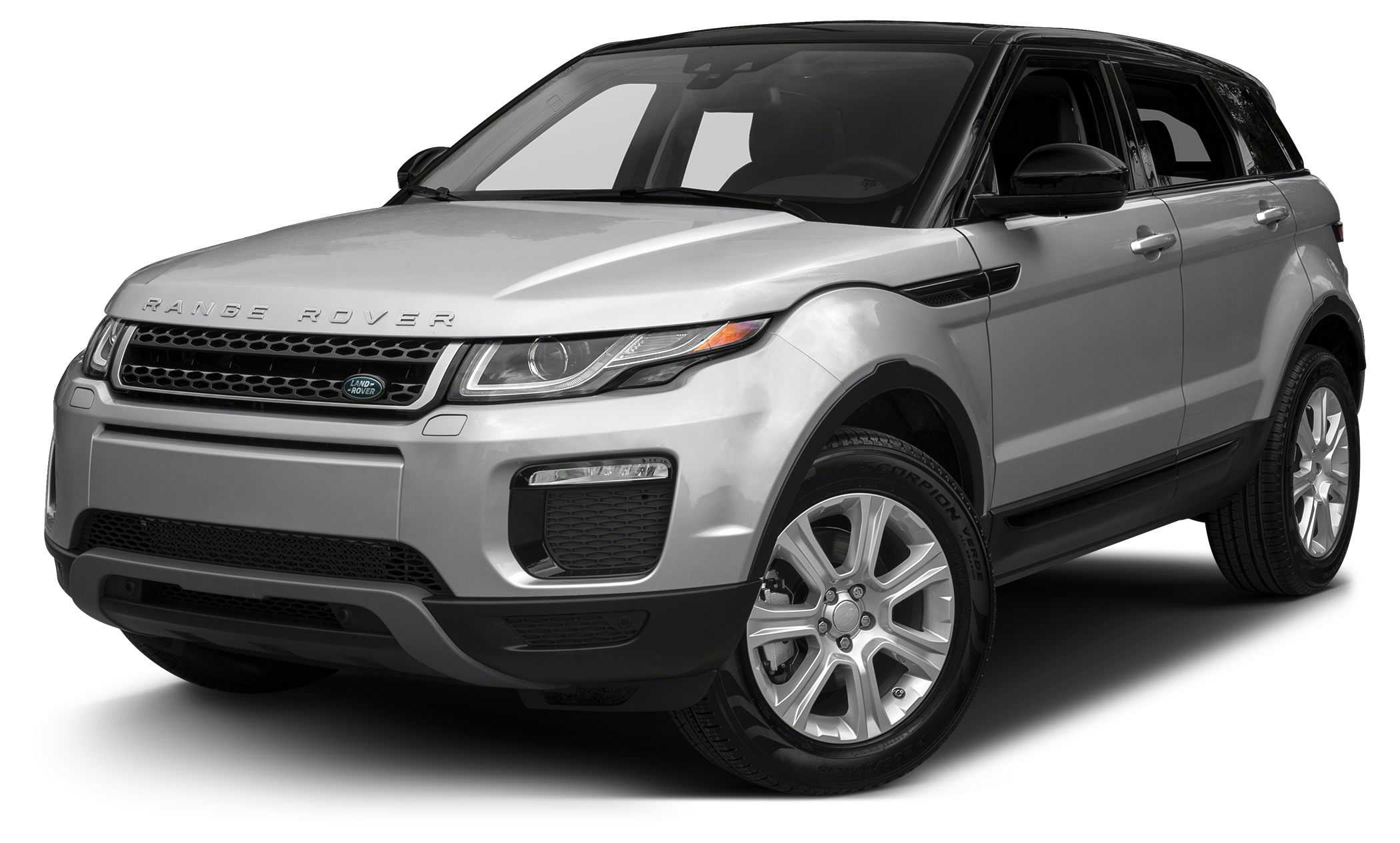 2017 LAND ROVER RANGE ROVER EVOQUE for Sale in Tampa FL
