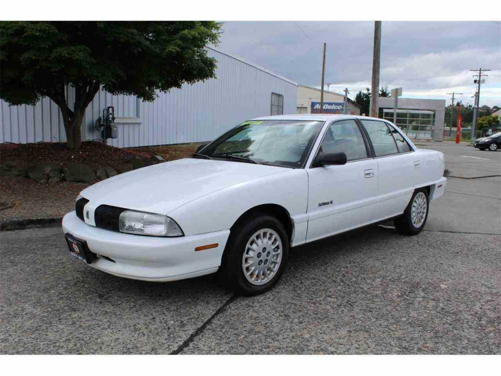 medium resolution of 1997 oldsmobile achieva