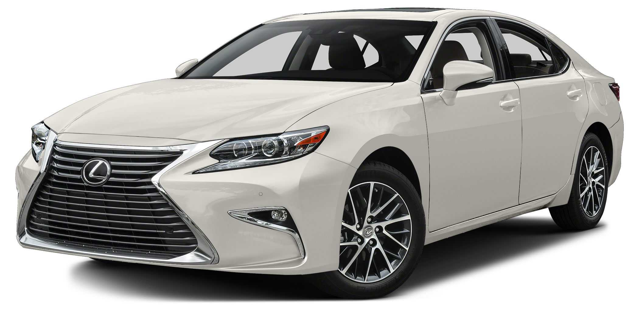 2017 LEXUS ES 350 for Sale in Chattanooga TN