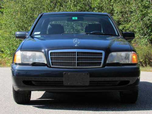 small resolution of 1995 mercedes benz c220
