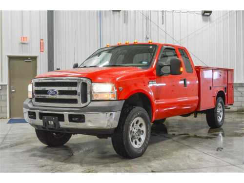 small resolution of 2006 ford f350
