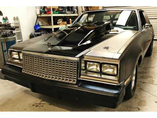 small resolution of 1980 buick regal