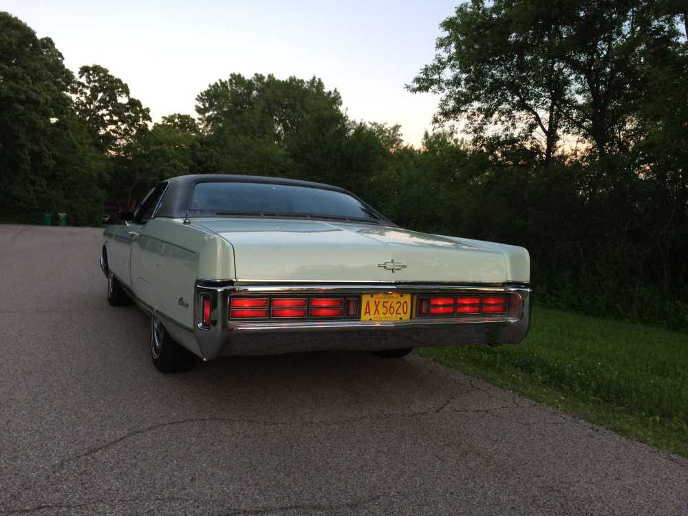 medium resolution of 1970 lincoln continental