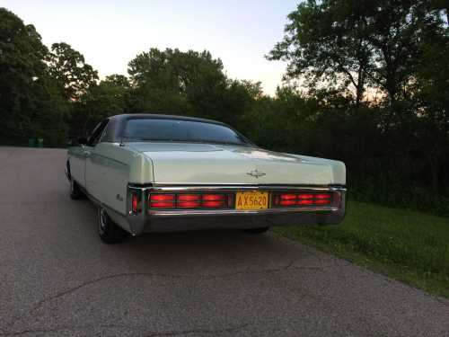small resolution of 1970 lincoln continental